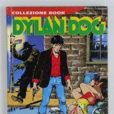 Cómics: 14 COMICS DYLAN DOG IDIOMA ITALIANO SERGIO BONELLI EDITORE. Lote 156669386
