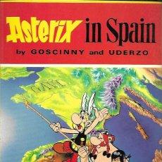 Cómics: ASTÉRIX IN SPAIN. DARGAUD, 1979 (INGLATERRA). Lote 156846969