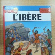 Cómics: ALIX #26 L'IBERE (CASTERMAN). Lote 157371290