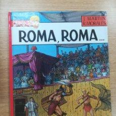 Cómics: ALIX #24 ROMA ROMA (CASTERMAN). Lote 157371294