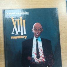 Cómics: XIII MYSTERY #1 LA MANGOUSTE (DARGAUD). Lote 157371298