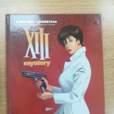 Cómics: XIII MYSTERY #2 IRINA (DARGAUD). Lote 157371302