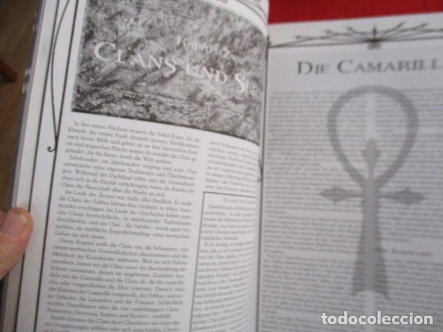 Cómics: VAMPIRE DIE MASKERADE - de Justin R.,Bates, Andrew,Brucato, Phil Achilli (EN ALEMAN) - Foto 12 - 157874106