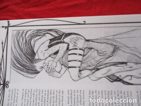 Cómics: VAMPIRE DIE MASKERADE - de Justin R.,Bates, Andrew,Brucato, Phil Achilli (EN ALEMAN) - Foto 14 - 157874106