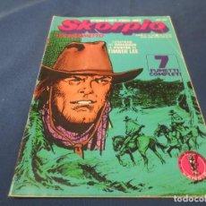 Cómics: SKORPIO ANNO II - N.º 28 TUTTOFUMETTO 1978 - -- EN ITALIANO -- IN ITALIANO --. Lote 158021514