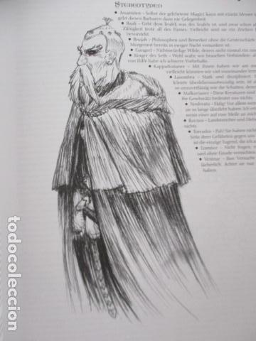 Cómics: VAMPIRE AUS DER ALTEN WELT (EN ALEMAN) - Foto 15 - 158316250