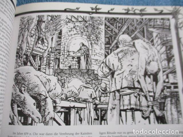 Cómics: VAMPIRE AUS DER ALTEN WELT (EN ALEMAN) - Foto 21 - 158316250