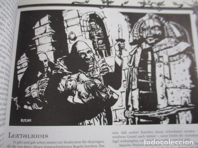 Cómics: VAMPIRE AUS DER ALTEN WELT (EN ALEMAN) - Foto 22 - 158316250