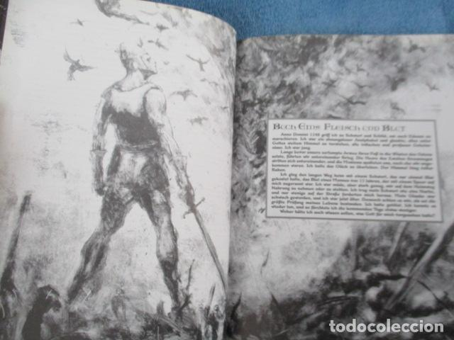 Cómics: VAMPIRE AUS DER ALTEN WELT (EN ALEMAN) - Foto 25 - 158316250