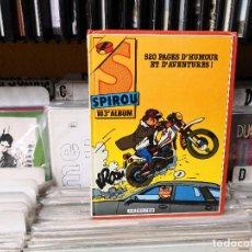 Cómics: SPIROU TOMO 183 DUPUIS TAPA DURA,520 PAG. Lote 158583046