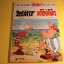 Cómics: ASTERIX ET LES NORMANDS. DARGAUD EDITEUR. EN FRANCES. (A-B). Lote 160707418