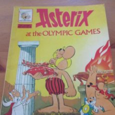 Cómics: ASTERIX AT THE OLYMPIC GAMES EDICIONES DEL PRADO. Lote 164270938