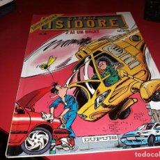 Cómics: GARAGE ISIDORE EDITION SPECIALE : J´AI UN BRUIT DUPUIS 1999 FRANÇAIS. Lote 165213938