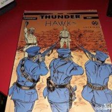 Cómics: THUNDER HAWKS T3 LACRIMAS SOLEIL 1995 FRANÇAIS. Lote 165233222