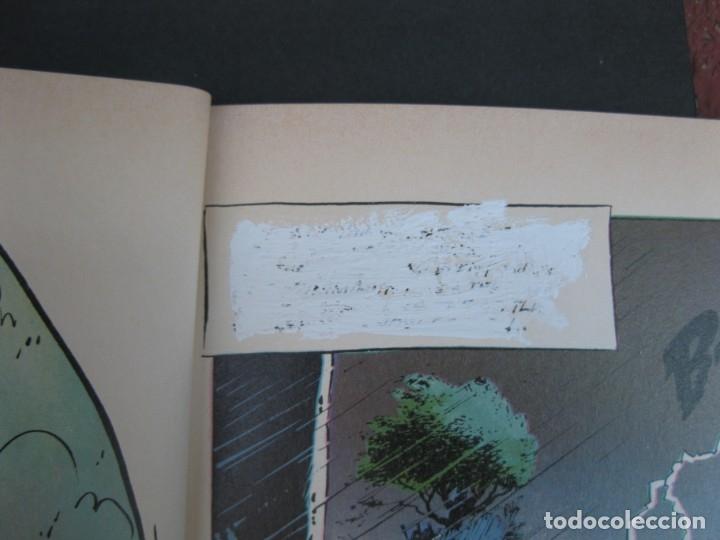 Cómics: ASTERIX AND THE SOOTHSAYER - GOSCINNY - UDERZO - EN INGLÉS - EDICIONES DEL PRADO - AÑO 1989. - Foto 3 - 166395158