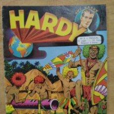 Cómics: HARDY (FRANCÉS) - Nº 3, LE CHEMIN DE LA LIBERTÉ - ÉDITIONS ARTIMA-TOURCOING. Lote 168154552
