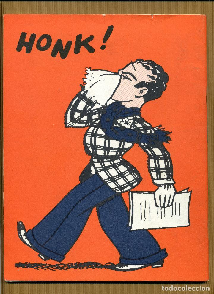 Cómics: CHARLIE MENSUEL JOURNAL PLEIN DHUMOUR Nº 32 - FRANCIA - Foto 2 - 168632020