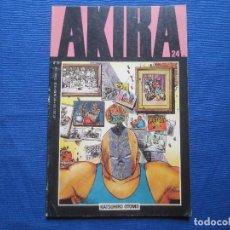 Cómics: AKIRA N.º 24 A WESTERN WIND DE KATSUHIRO OTOMO - EPIC COMICS - EN INGLES. Lote 170486596