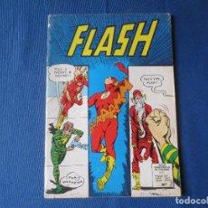 Cómics: FLASH N.º 16 POP MAGAZINE / NATIONAL PERRIODICAL PUBLICATIONS INC 1974 -- EN FRANÇAIS -- EN FRANCÉS. Lote 170487256