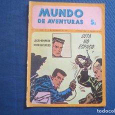 Cómics: MUNDO DE AVENTURAS N.º 5 / 1973 SÉRIE V -- EM PORTUGUÊS -- AGÊNCIA PORTUGUESA DE REVISTAS. Lote 170495488