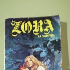 Cómics: SUPER ZORA LA VAMPIRA 5. Lote 171730483