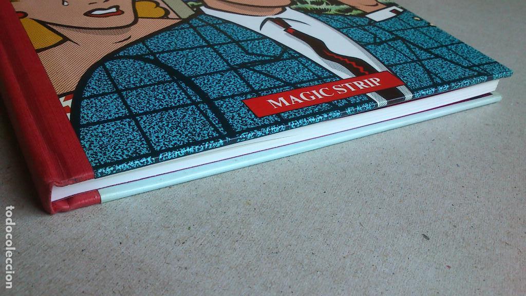 Cómics: CIAO POUPÉE! - WALTER MINUS - MAGIC STRIP - IDIOMA FRANCÉS - 1983 - NUEVO - Foto 2 - 172077472