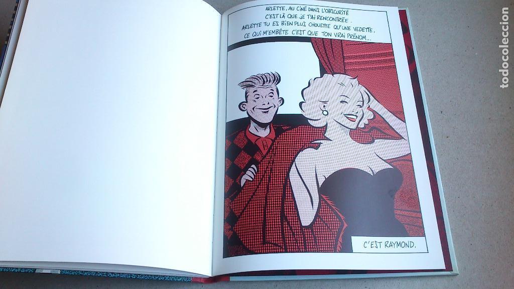 Cómics: CIAO POUPÉE! - WALTER MINUS - MAGIC STRIP - IDIOMA FRANCÉS - 1983 - NUEVO - Foto 5 - 172077472