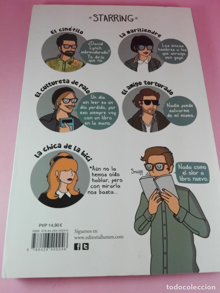 Cómics: Comic-Cooltureta-El comic-La novela gráfica´Moderna de Pueblo-4ªedición-20015-Nuevo-ver fotos - Foto 4 - 172795353