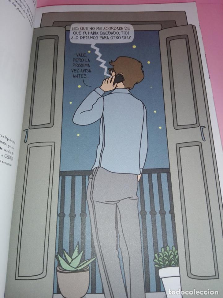 Cómics: Comic-Cooltureta-El comic-La novela gráfica´Moderna de Pueblo-4ªedición-20015-Nuevo-ver fotos - Foto 9 - 172795353