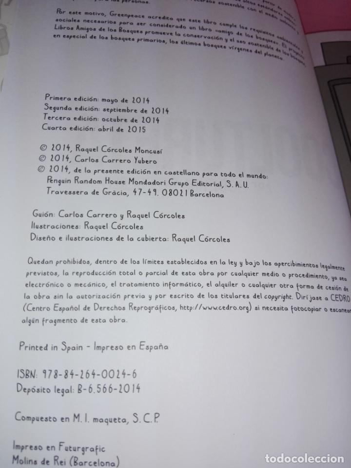 Cómics: Comic-Cooltureta-El comic-La novela gráfica´Moderna de Pueblo-4ªedición-20015-Nuevo-ver fotos - Foto 10 - 172795353
