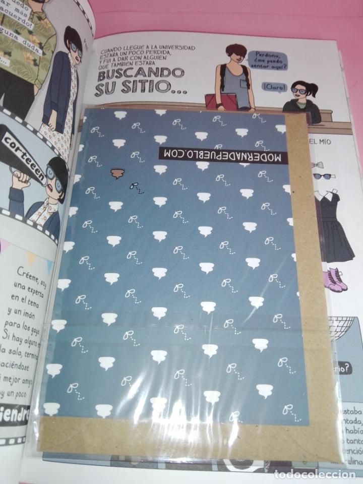 Cómics: Comic-Cooltureta-El comic-La novela gráfica´Moderna de Pueblo-4ªedición-20015-Nuevo-ver fotos - Foto 11 - 172795353