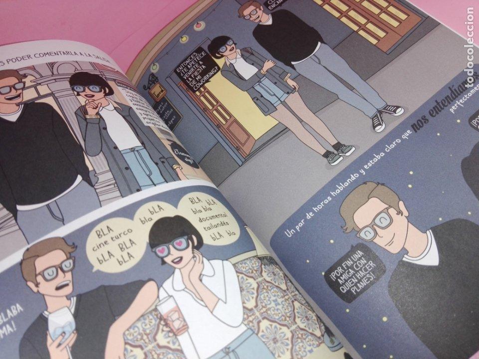 Cómics: Comic-Cooltureta-El comic-La novela gráfica´Moderna de Pueblo-4ªedición-20015-Nuevo-ver fotos - Foto 12 - 172795353