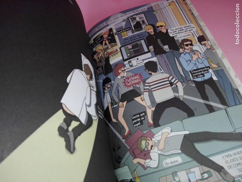 Cómics: Comic-Cooltureta-El comic-La novela gráfica´Moderna de Pueblo-4ªedición-20015-Nuevo-ver fotos - Foto 13 - 172795353