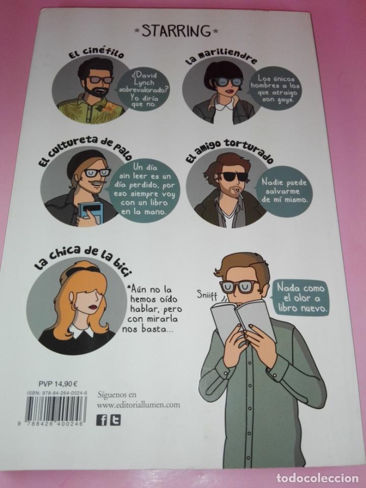 Cómics: Comic-Cooltureta-El comic-La novela gráfica´Moderna de Pueblo-4ªedición-20015-Nuevo-ver fotos - Foto 15 - 172795353