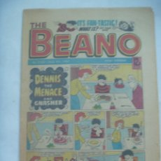 Cómics: THE BEANO , AGOSTO 1983 . EDICION ORIGINAL EN INGLES. Lote 173553013