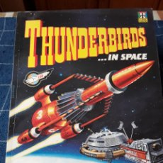 Cómics: THUNDERBIRDS IN SPACE -Nº1-1992 COMIC ALBUM- ( EN INGLES ) . Lote 173784783
