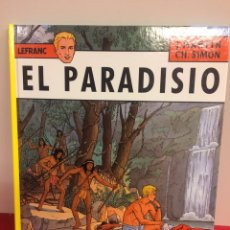 Cómics: EL PARADISIO. LEGRAN. EDITORIAL CASTERMAN. Lote 174425875