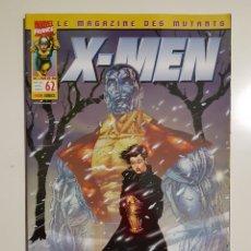 Cómics: X-MEN 62 - MARVEL FRANCE - FRANCÉS. Lote 175283869