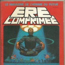 Cómics: ERE COMPRIMEE Nº 19. P. NAVARRO, BEA, MIRALLES, ORTIZ, GENE WOLFE, C. ECKEN, RAFA. CAMPUS EDITION. Lote 175784873