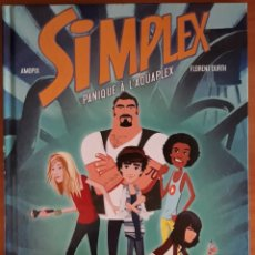 Cómics: COMIC SIMPLEX. Lote 177219008