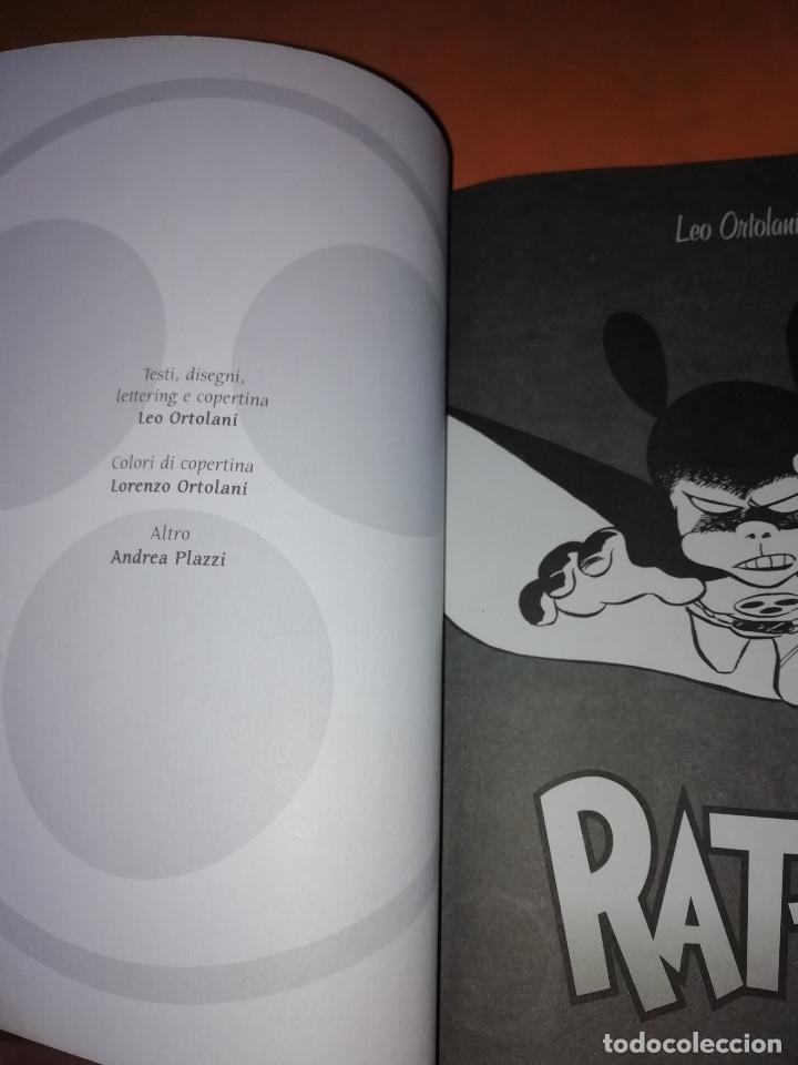 Cómics: TUTTO RATMAN . Nº 28. EDICION EN ITALIANO. PANINI. - Foto 2 - 178186130