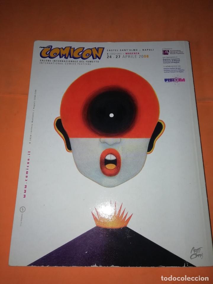 Cómics: TUTTO RATMAN . Nº 28. EDICION EN ITALIANO. PANINI. - Foto 4 - 178186130