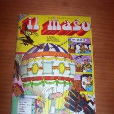 Cómics: IL MAGO - N. 5 - AÑO 1972 - BUEN ESTADO. Lote 178262167