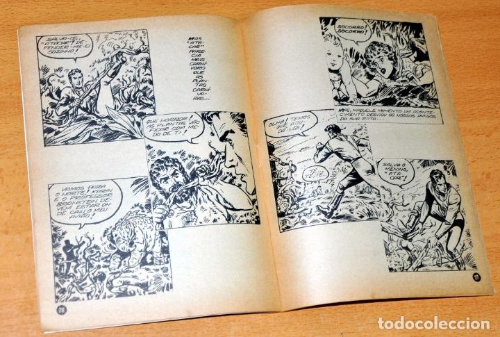 Cómics: DETALLE 1. - Foto 2 - 180397005