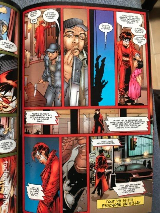 Cómics: Painkiller jane 2 joe quesada jimmy palmiotti francia 2000 generation comics - Foto 3 - 182758943