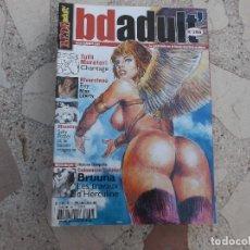Cómics: BD ADULT Nº 286,COMIC, REVISTA EROTICA SOLO PARA ADULTOS EN FRANCES. Lote 186385130