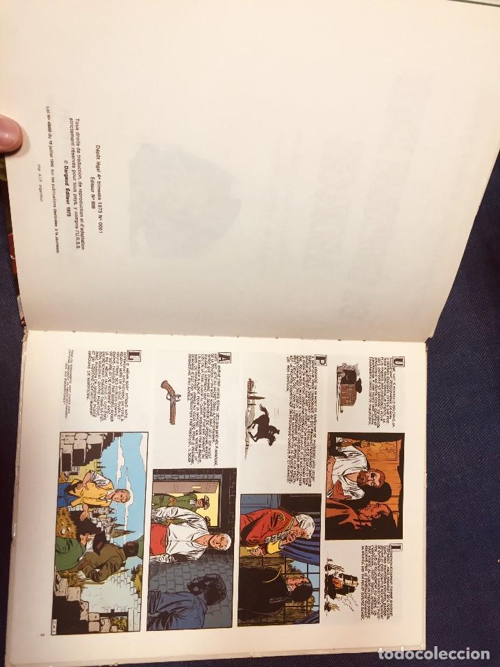 Cómics: BARBE ROUGE LE CAPTIVE DES MORES - Foto 5 - 186395136