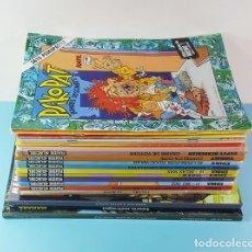 Cómics: LOTE 20 COMICS FRANCESES (13 ALBUMES DE TAPA DURA), VER DESCRIPCION E IMAGAGENES, TEXTOS EN FRANCES. Lote 189205662