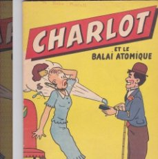 Cómics: CHARLOT EN FRANCES (FRENCH COMIC )Nº16. Lote 191469033