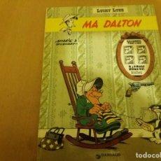 Cómics: LUCKEY LUKE MA DALTON EN FRANCES. Lote 207418692